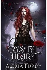 Crystal Heart (The Glass Sky Series Book 3) Kindle Edition