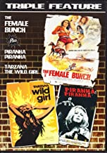 Best the female bunch dvd Reviews