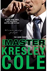 The Master (The Game Maker Book 2) Kindle Edition
