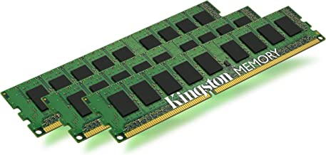 Kingston 2 GB DDR3 SDRAM Memory Module 2 GB (1 x 2 GB) 1066MHz DDR31066/PC38500 ECC DDR3 SDRAM KTH-PL313E/2G (Certified Refurbished)