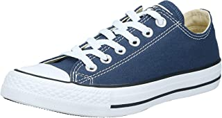 comprar comparacion Converse Chuck Taylor All Star Season Ox, Zapatillas de Tela Unisex Adulto