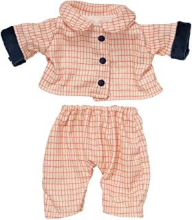 """Manhattan Toy Wee Baby Stella Sleep Tight Baby Doll Clothes for 12"""" Dolls"""