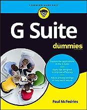 G Suite For Dummies (For Dummies (Computer/Tech)) PDF
