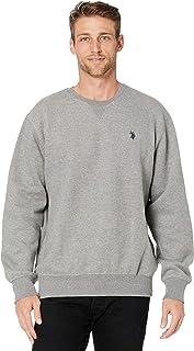 Men's Classic Long Sleeve Sweatshirt