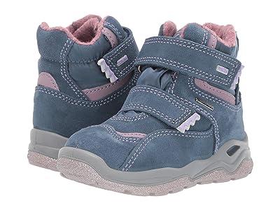 Primigi Kids PGYGT 43696 GORE-TEX(r) (Toddler/Little Kid) (Blue/Jeans) Girl