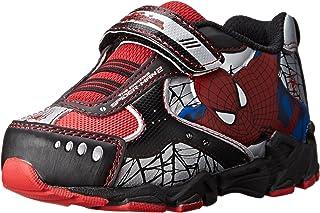Disney Kids' Marvel Spider-Man Athletic 355-K