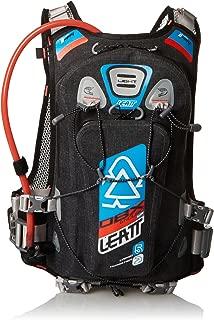 Leatt Enduro Lite WP 2.0 DBX Hydration Backpack Black/Blue/Orange, One Size