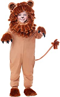 Best infant toddler lovable lion costume Reviews