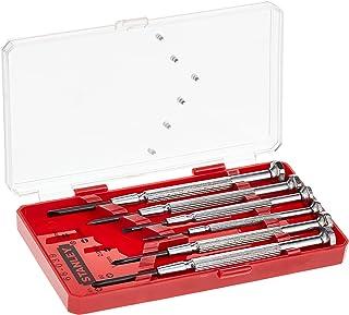 Stanley 0-66-039-8 Jewelers Precision Screwdriver Set