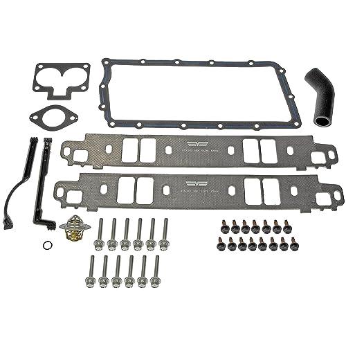Felpro Exhaust Manifold Gaskets Set New for Ram Van Truck Dodge 1500 MS95480