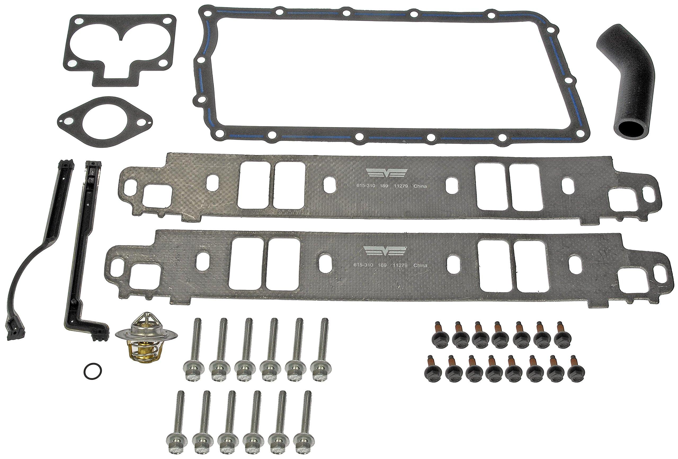 Engine Intake Manifold Gasket Set Dorman 615-213