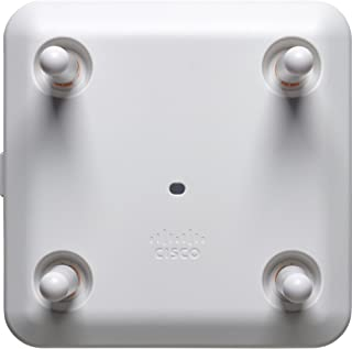Cisco 3800 Series Access Point - AIR-AP3802E-B-K9C
