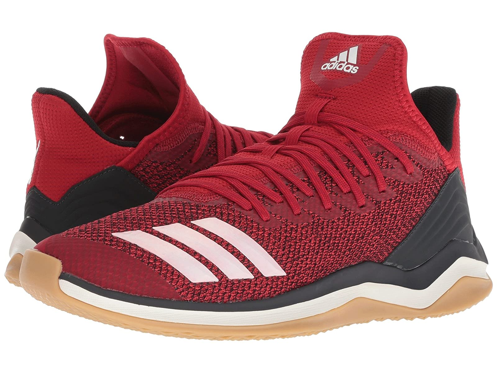 adidas Icon 4 TrainerAtmospheric grades have affordable shoes