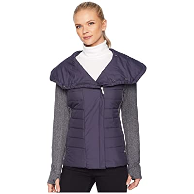 Helly Hansen Astra Jacket (Graphite Blue) Women
