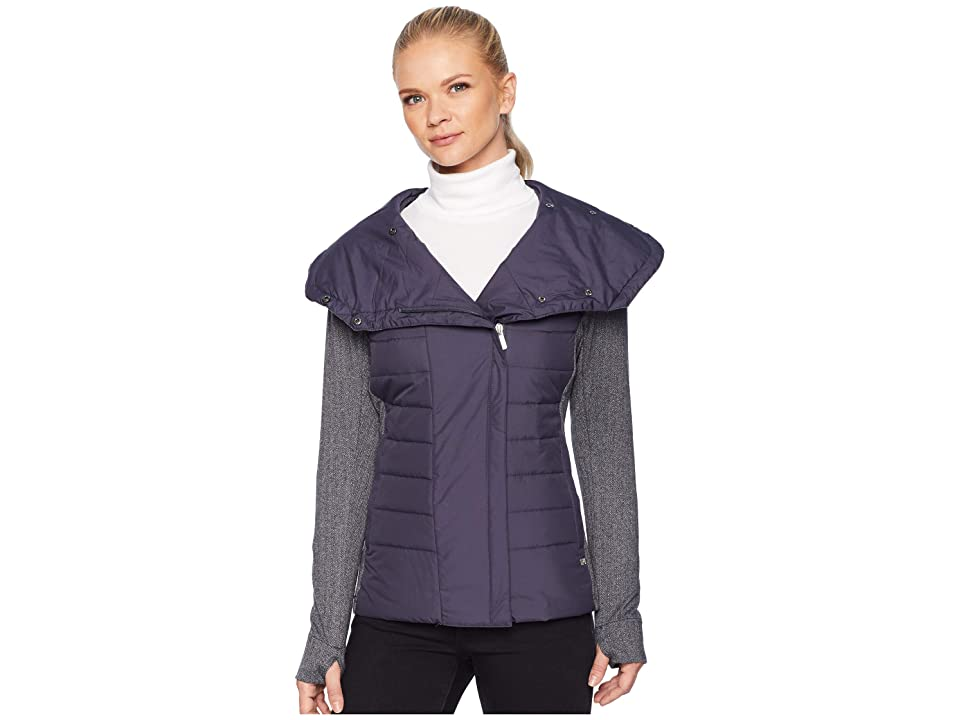Helly Hansen Astra Jacket (Graphite Blue) Girl