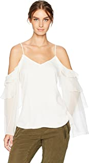 Haute Hippie Women's Starshine Blouse