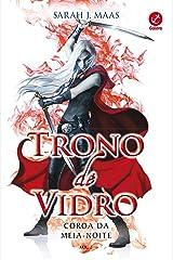 Coroa da meia-noite - Trono de vidro - vol. 2 eBook Kindle