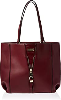 U.S. Polo Assn. Tote for Women- Berry