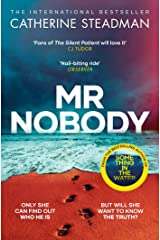 Mr Nobody Paperback