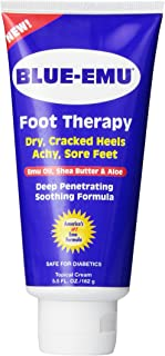 Sponsored Ad - Blue Emu Foot Therapy, 5.5 Ounce