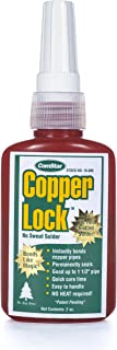 Best copper pipe no solder Reviews