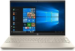 2019 HP Pavilion 15 Laptop 15.6