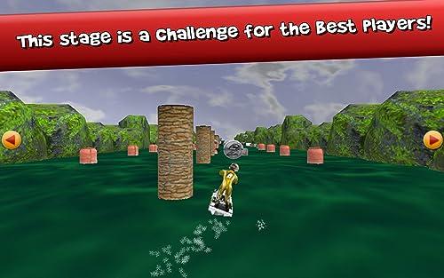 『Jet Ski Racing GP Infinite Run 3D – Driving Simulator Hydro River Runner and Splash Aqua Rider Speed』の5枚目の画像