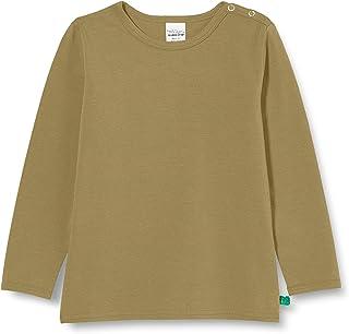 Fred's World by Green Cotton Alfa T Baby T-Shirt Bimbo