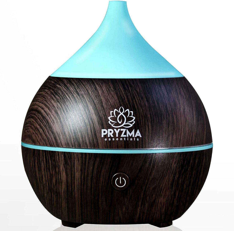 Ultra-Cheap Deals Pryzma Essentials All Popular in One Aromatherapy Bluetooth Speaker Smar