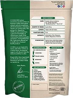 Mrm Organic Baobab Powder 240 G