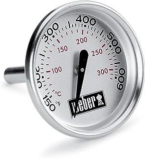 Weber Q 7581 Thermomètre pour grilles de rechange