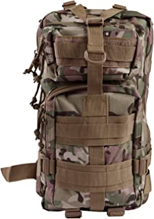 HDE Tactical Military Backpacks 20L MOLLE Bug Out Bag Survival Backpack
