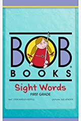 Bob Books Sight Words: First Grade Kindle Edition