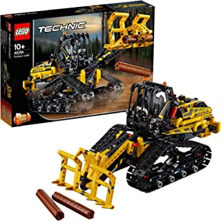 レゴ(LEGO) テクニック トラックローダー 42094 知育玩具 ブロック おもちゃ 男の子