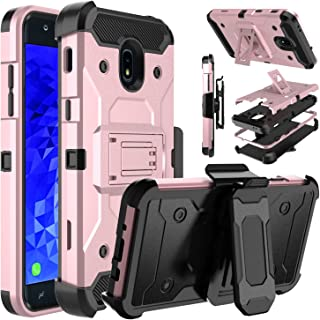 Black//DuraXT E4277 PTT//DuraXTP E4281 Cell Phone UL Listed Wall Power Charger Adapter 5Ft USB Micro Cable Compatible Kyocera DuraXE E4710 //Duramax E4255 PTT Rugged Black//DuraXV LTE E4610//Dura XV+