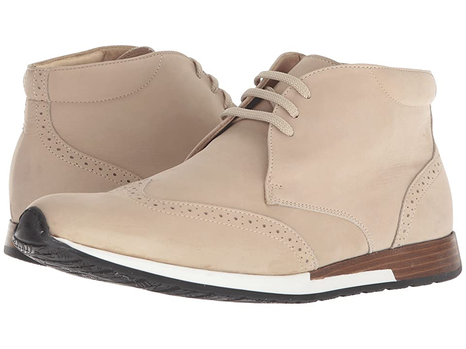 BUGATCHI Pistoia Sneaker (Sabbia) Men