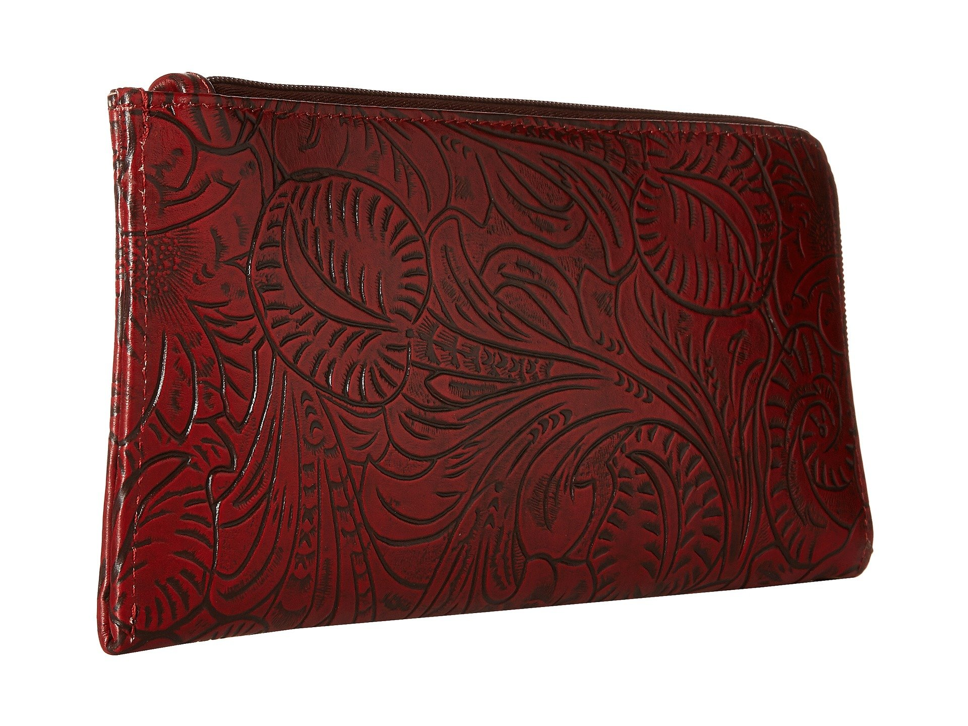 The Floral Clutch Ranchwear Sts Red 1q4wz6xX