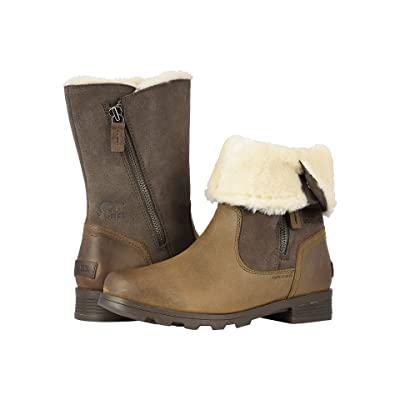 SOREL Emelietm Fold-Over (Major) Women
