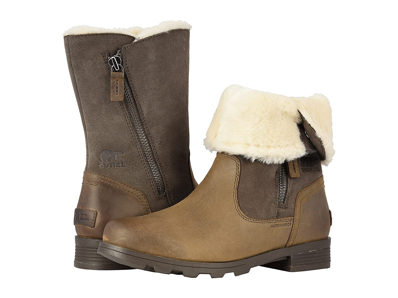 SOREL Emelie™ Fold-OverEconomical and quality shoes
