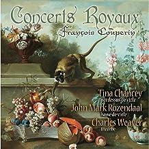 Best Francois Couperin: Concerts Royaux Review