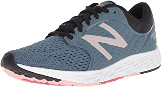 New Balance Women's Zante V4 Running Shoe,Vivid