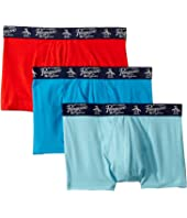 100% Cotton 3 Pack Trunk