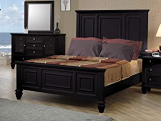 Best beach cottage bed frames Reviews
