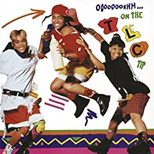 Ooooooohhh...On The TLC Tip Disco de Vinil