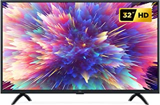 Xiaomi L32M5-5ARU 32-inch HD-Ready Smart LED TV Digital Ready Android TV with Google Playstore, Youtube and Google Assista...