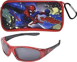 childrens spiderman sunglasses