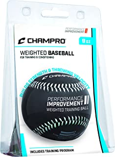 Champro Weighted Baseball Cover, Package