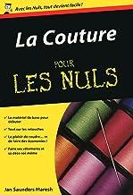Livres La Couture Pour les Nuls PDF
