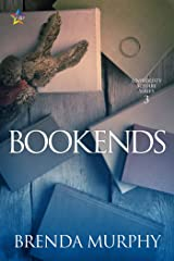 Bookends (University Square Book 3) Kindle Edition