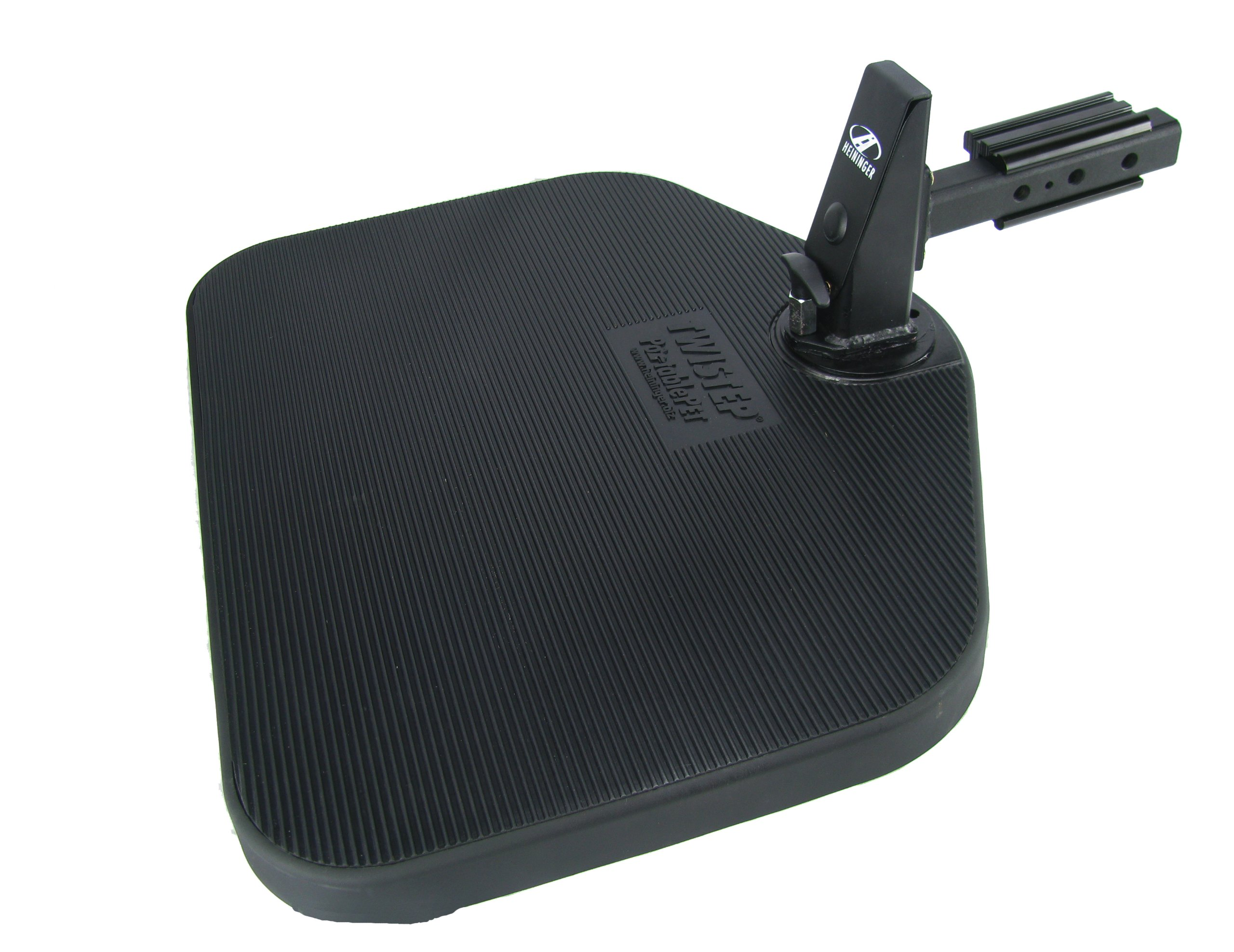 Heininger 3052 PortablePET Twistep Hitch